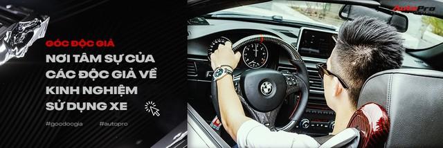 Dùng Honda Civic nhập 10 năm, người dùng chia sẻ: Lương tháng 8 triệu đồng là đủ nuôi xe, mơ ước lên đời Porsche 911 - Ảnh 10.