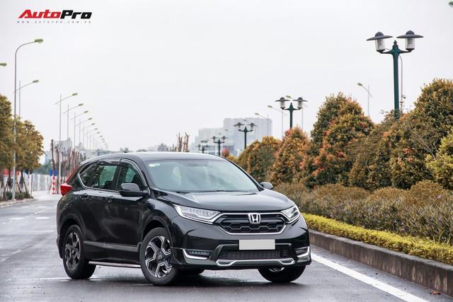 Top 10 xe bán chạy tháng 3/2019: Toyota Vios và Mitsubishi Xpander lập lại trật tự - Ảnh 6.