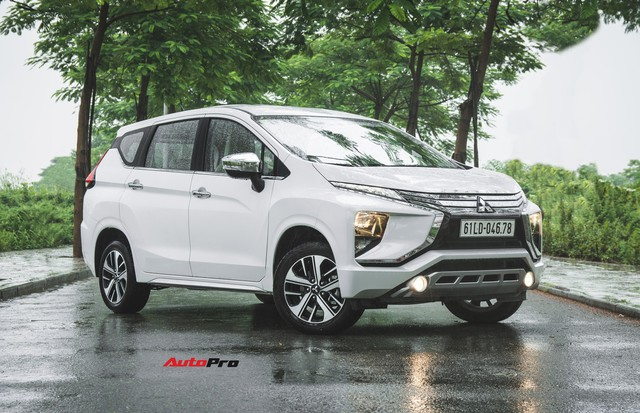 Top 10 xe bán chạy tháng 3/2019: Toyota Vios và Mitsubishi Xpander lập lại trật tự - Ảnh 3.