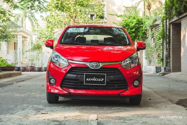Top 10 xe bán chạy tháng 3/2019: Toyota Vios và Mitsubishi Xpander lập lại trật tự - Ảnh 8.