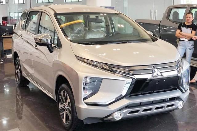 Bộ 3 xe 'hot' sắp lắp ráp tại Việt Nam: Không nhất doanh số thì cũng tham vọng lớn trong phân khúc - Ảnh 1.