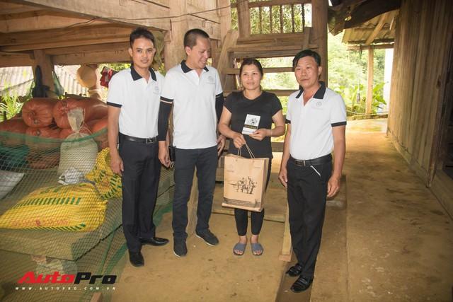 Hành trình lên Sơn La gian nan của đoàn xe Trung Nguyên Legend - Ảnh 7.