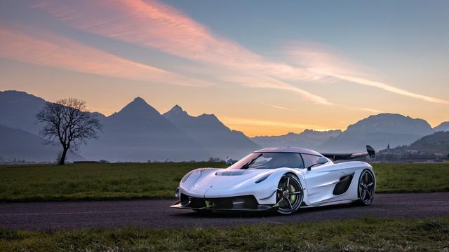 Kiếm cả triệu USD nhờ bán lại suất mua Koenigsegg Jesko - cách kiếm tiền của giới nhà giàu - Ảnh 1.