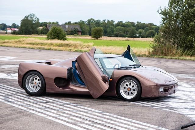 Hãng siêu xe lừng danh Koenigsegg và khởi đầu khiêm tốn từ túi nylon và gà đông lạnh - Ảnh 2.