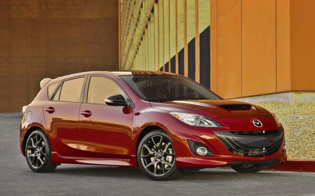Mazda3 tính sử dụng động cơ tăng áp giống CX-5 - Ảnh 2.