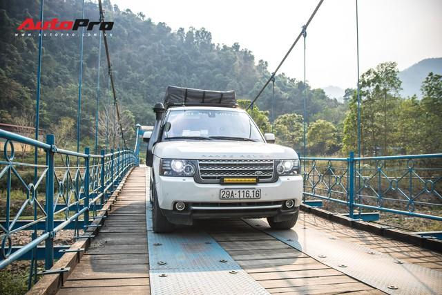 Nhìn lại Hành trình từ trái tim chặng Sơn La - Điện Biên với nhiều thách thức - Ảnh 2.