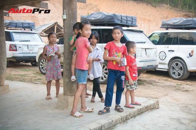 Nhìn lại Hành trình từ trái tim chặng Sơn La - Điện Biên với nhiều thách thức - Ảnh 6.