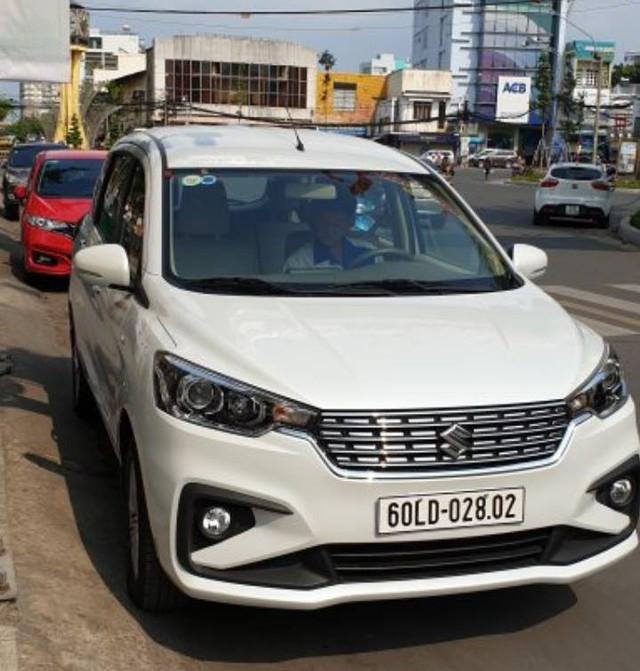Suzuki Ertiga 2019 ồ ạt đổ bộ Việt Nam - đối thủ của Mitsubishi Xpander chốt giá từ 499 triệu đồng? - Ảnh 3.