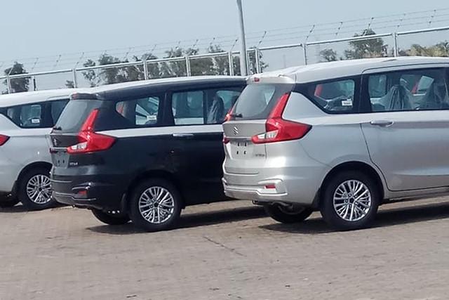 Suzuki Ertiga 2019 ồ ạt đổ bộ Việt Nam - đối thủ của Mitsubishi Xpander chốt giá từ 499 triệu đồng? - Ảnh 6.