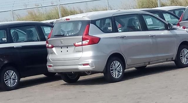 Suzuki Ertiga 2019 ồ ạt đổ bộ Việt Nam - đối thủ của Mitsubishi Xpander chốt giá từ 499 triệu đồng? - Ảnh 5.