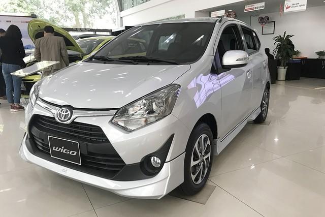 Giảm giá xe tất tay, Toyota bán vượt THACO và Hyundai, tái chiếm ngôi vua doanh số nhiều phân khúc - Ảnh 3.