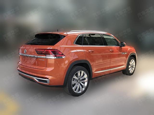 Volkswagen sẵn sàng cho SUV mới đối đầu Hyundai Santa Fe - Ảnh 4.