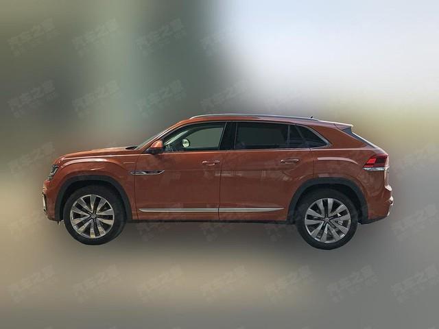 Volkswagen sẵn sàng cho SUV mới đối đầu Hyundai Santa Fe - Ảnh 1.