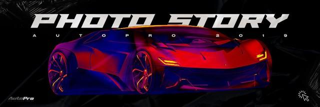 10 điểm không thể bỏ qua trên Ford Tourneo - Cán cân của Kia Sedona tại Việt Nam - Ảnh 12.