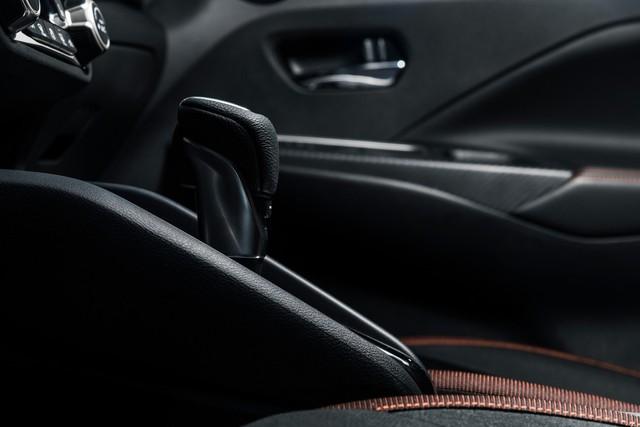 Đối thủ trực tiếp của Toyota Vios và Hyundai Accent chính thức ra mắt thế hệ mới, nâng cấp vượt trội về mọi mặt - Ảnh 6.