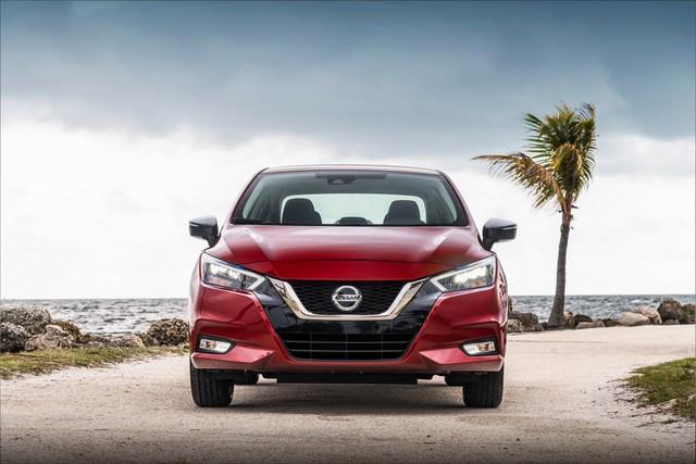 Đối thủ trực tiếp của Toyota Vios và Hyundai Accent chính thức ra mắt thế hệ mới, nâng cấp vượt trội về mọi mặt - Ảnh 1.
