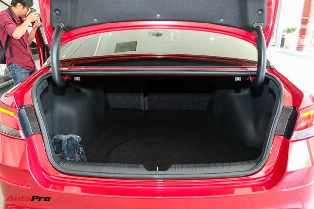 Chi tiết Kia Optima 2019 giá từ 789 triệu đồng: Rẻ nhất phân khúc, tham vọng thoát dớp trước Toyota Camry và Honda Accord - Ảnh 7.