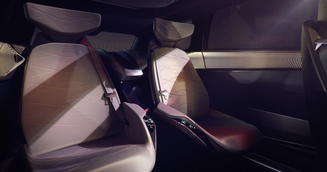 Volkswagen trình làng 4 SUV mới cùng một lúc: Có mẫu to lớn hơn cả Touareg sắp bán tại Việt Nam - Ảnh 8.