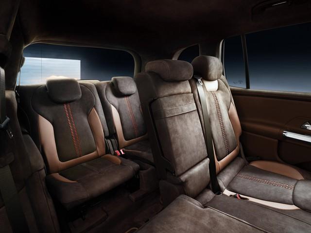 Mercedes-Benz chính thức trình làng GLB: SUV vuông vắn giống GLK, trang bị AWD, đủ rộng cho 7 người - Ảnh 9.