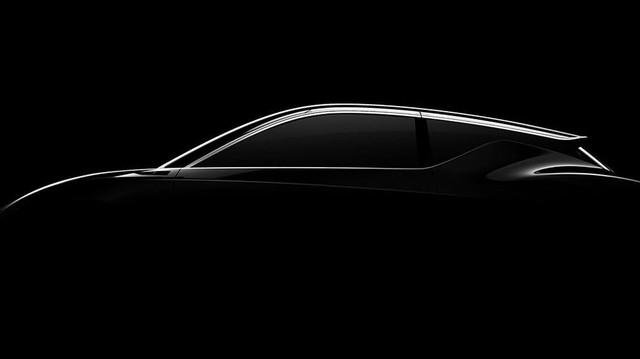 Genesis nhá hàng SUV mới - Tiêu chuẩn mới của xe sang Hàn Quốc