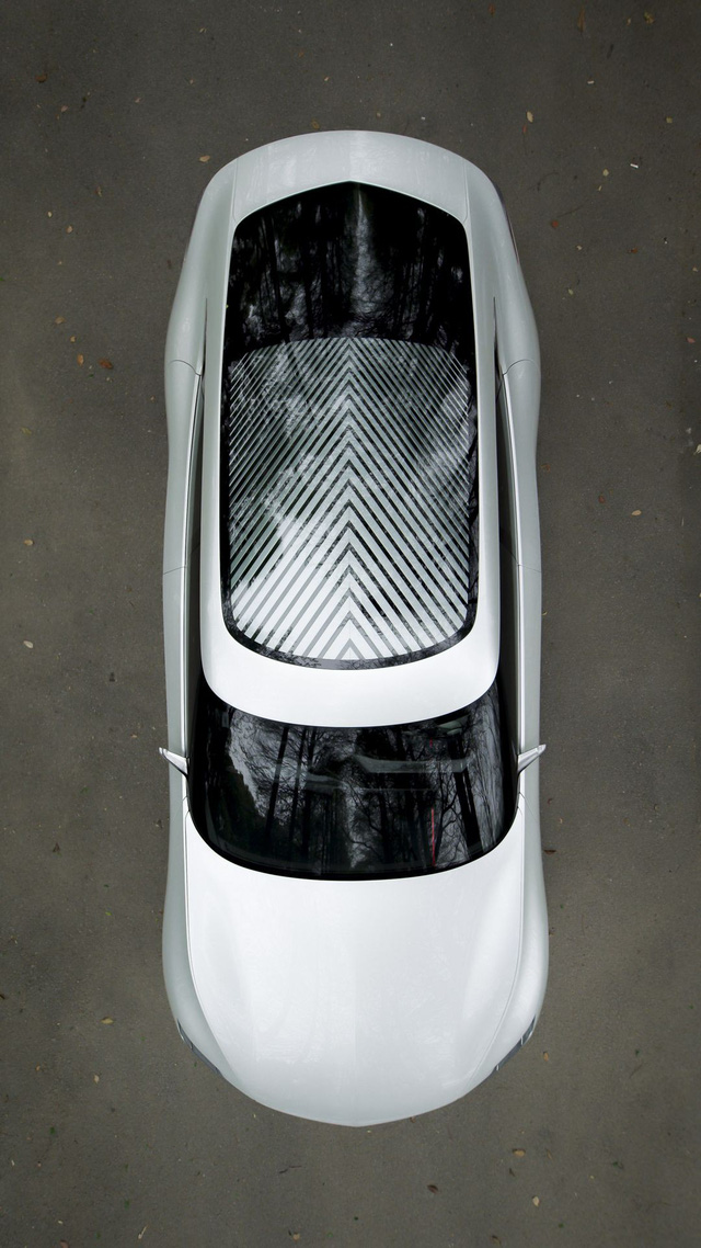 Infiniti Qs Inspiration - Cửa mở như Rolls-Royce và những thử nghiệm táo bạo để đuổi kịp đối thủ - Ảnh 8.