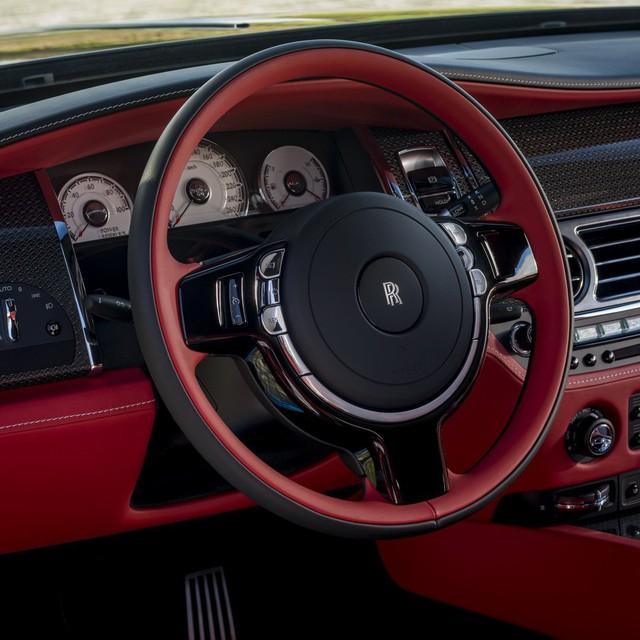 Rolls-Royce tung loạt siêu phẩm chiều lòng các đại gia Trung Quốc - Ảnh 13.