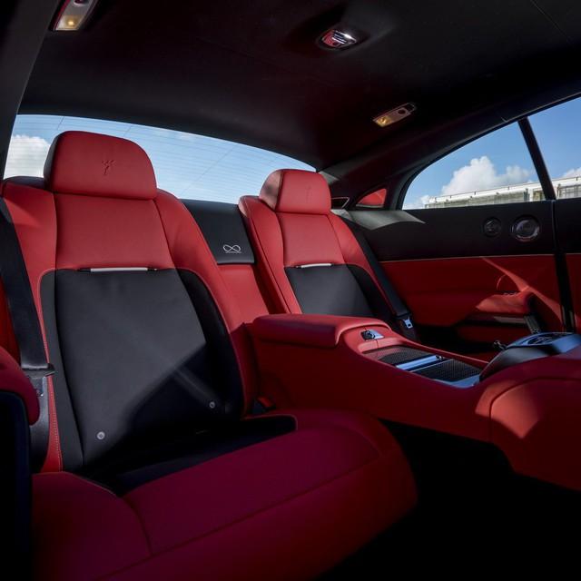 Rolls-Royce tung loạt siêu phẩm chiều lòng các đại gia Trung Quốc - Ảnh 14.