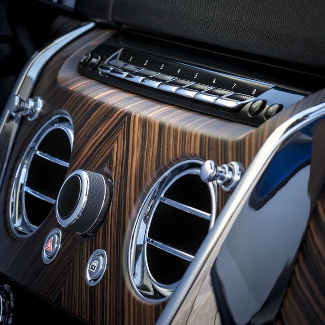 Rolls-Royce tung loạt siêu phẩm chiều lòng các đại gia Trung Quốc - Ảnh 18.