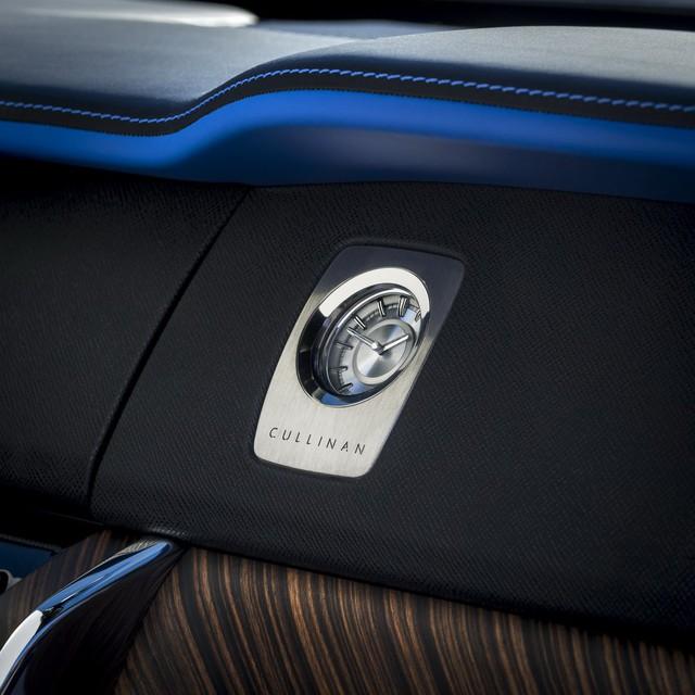 Rolls-Royce tung loạt siêu phẩm chiều lòng các đại gia Trung Quốc - Ảnh 19.