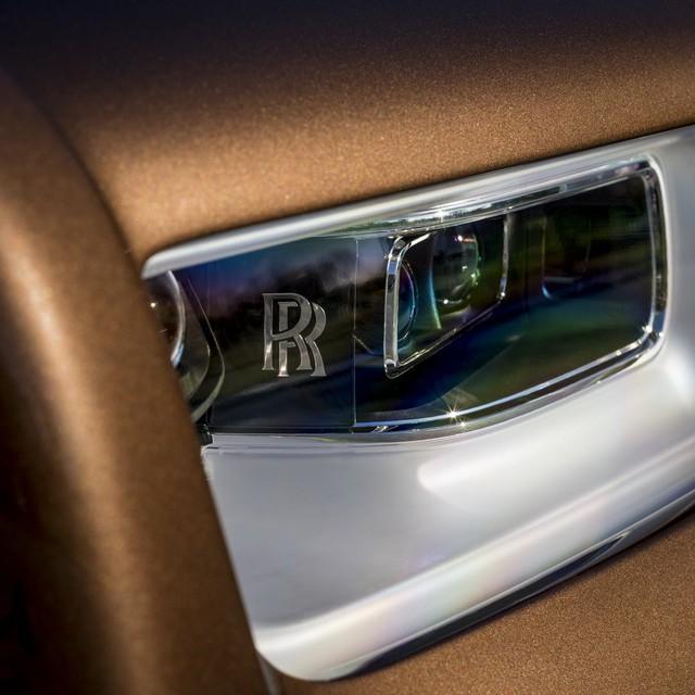 Rolls-Royce tung loạt siêu phẩm chiều lòng các đại gia Trung Quốc - Ảnh 2.