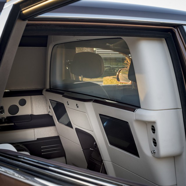Rolls-Royce tung loạt siêu phẩm chiều lòng các đại gia Trung Quốc - Ảnh 5.