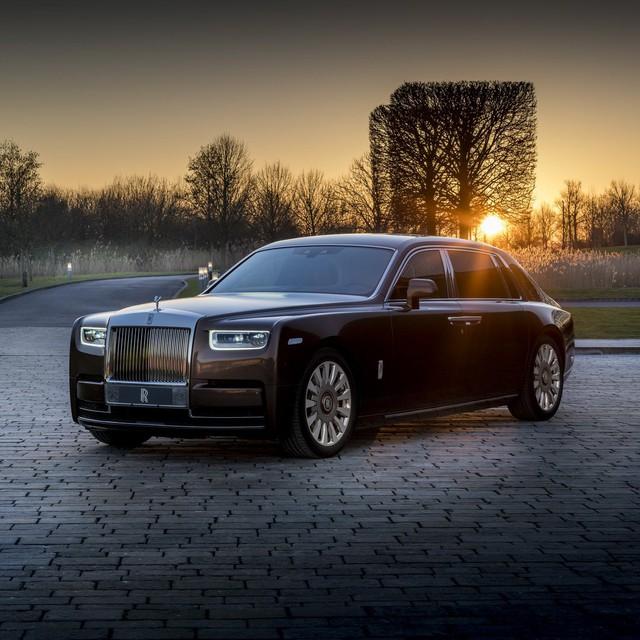 Rolls-Royce tung loạt siêu phẩm chiều lòng các đại gia Trung Quốc - Ảnh 1.