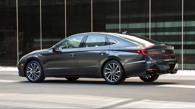 Sếp Hyundai: 'Ford khai tử dòng xe sedan là một sai lầm lớn'