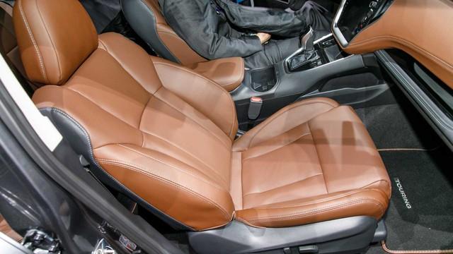 Subaru Outback 2020 trình làng: Công suất mới, thiết kế cũ - Ảnh 9.