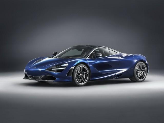 Jaguar thống thị giải thưởng Xe thế giới của năm 2019 nhờ mẫu xe này - Ảnh 2.