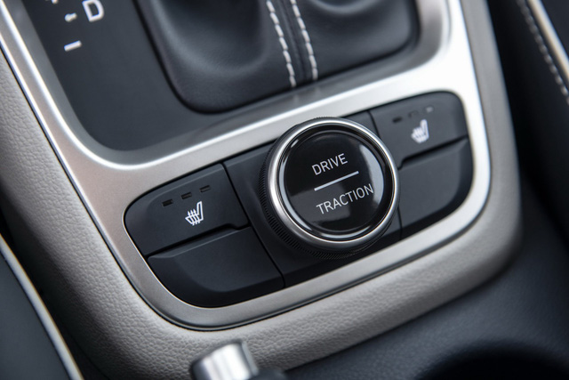 Ra mắt Hyundai Venue hoàn toàn mới: Đàn em Kona mang dáng hình Audi - Ảnh 10.