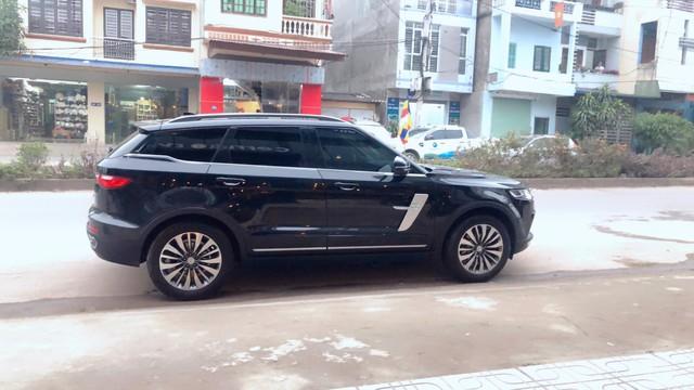 Bán xe giá 700 triệu sau 2 vạn km, chủ nhân Zotye Z8 nhận mưa gạch đá từ cộng đồng mạng - Ảnh 2.