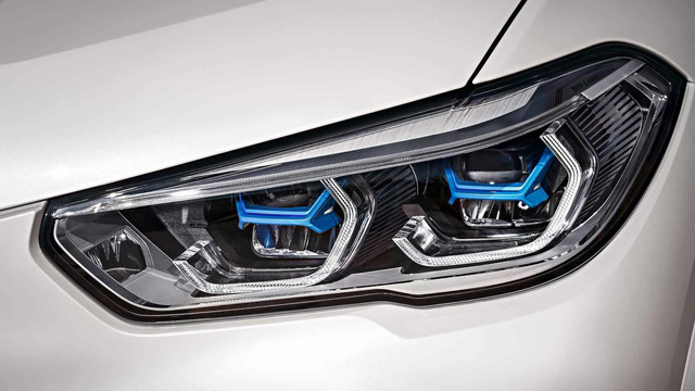 Điểm số an toàn của BMW X5 2019 sắp về Việt Nam là… - Ảnh 2.
