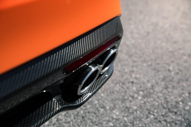 Kia Stinger GTS: Thêm nỗ lực của xe Hàn bình dân trong sân chơi xe thể thao - Ảnh 7.
