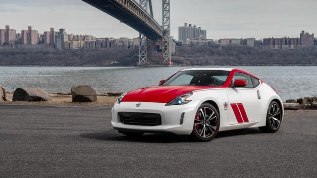 Cạnh tranh Toyota Supra, Nissan Z mới sẽ sử dụng động cơ hiệu suất cao