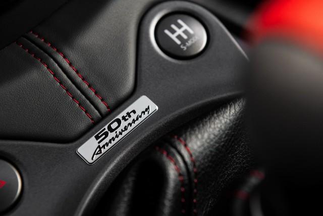Nissan tổ chức sinh nhật 50 tuổi cho 370Z bằng phiên bản đặc biệt 50th Anniversary Edition 2020 - Ảnh 8.