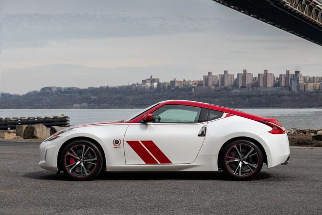 Nissan tổ chức sinh nhật 50 tuổi cho 370Z bằng phiên bản đặc biệt 50th Anniversary Edition 2020 - Ảnh 3.