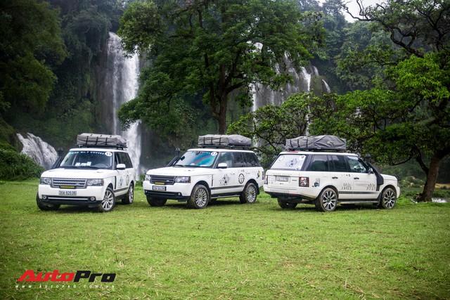 Khám phá món phụ kiện hàng chục triệu đồng gắn nóc Range Rover của ông chủ Trung Nguyên Legend - Ảnh 1.