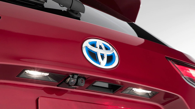 Những điểm nhấn khó bỏ qua trên Toyota Highlander mới vừa ra mắt mà Ford Explorer cần dè chừng - Ảnh 6.