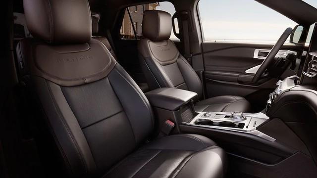 Mua xe nào sắp về Việt Nam: Ford Explorer 2020 hay Toyota Highlander 2020? - Ảnh 5.