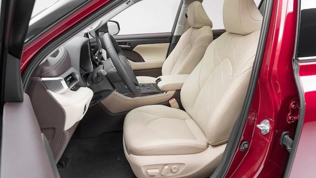 Mua xe nào sắp về Việt Nam: Ford Explorer 2020 hay Toyota Highlander 2020? - Ảnh 6.