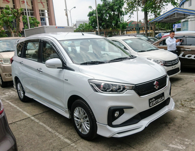 3 mẫu xe phổ thông được chờ đón chuẩn bị ra mắt tại Việt Nam - Ảnh 3.