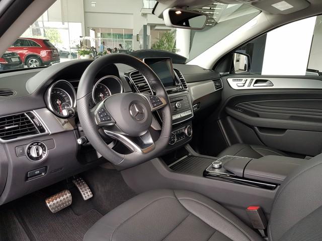 Mercedes-AMG GLE43 Coupe tại Việt Nam nâng cấp động cơ, giá 4,56 tỷ đồng - Ảnh 3.