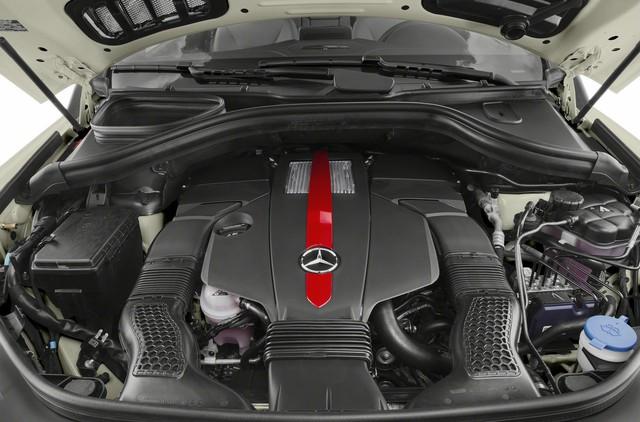 Mercedes-AMG GLE43 Coupe tại Việt Nam nâng cấp động cơ, giá 4,56 tỷ đồng - Ảnh 1.