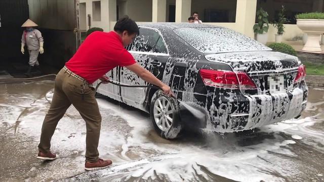 Trời nắng nóng, làm gì để xe hơi của bạn luôn hoạt động tốt? - Ảnh 7.